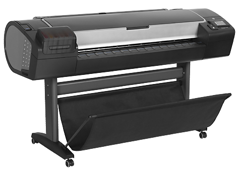 HP Designjet Z5400 1118 mm PostScript ePrinter (E1L21A)Satış-Servisi