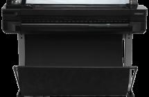 HP Designjet T520  A0/914mm e-Yazıcı (CQ893A)