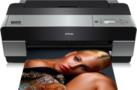 Epson Stylus Pro 3880 Yazıcı Fiyatı Satışı-Servisi