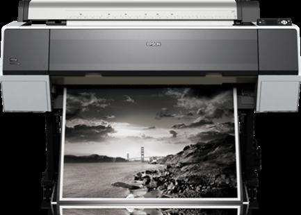 Epson Stylus Pro 9890 Plotter Fiyatı Satışı-Servisi