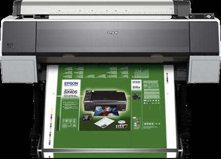 Epson Stylus Pro 9900 Satışı-Servisi