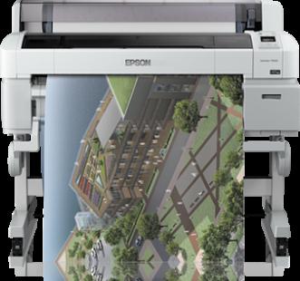 Epson SureColor SC-T5000 Plotter Fiyatı Satışı-Servisi