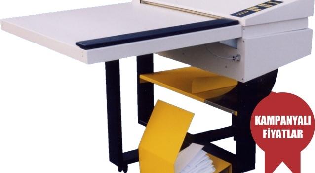 Foldjet Basys 2000 Ozalit Proje Plan Kopya Katlama Makinesi