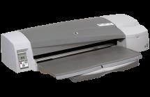 HP Designjet 111 24 inç Tepsili Plotter Satış Fiyatı