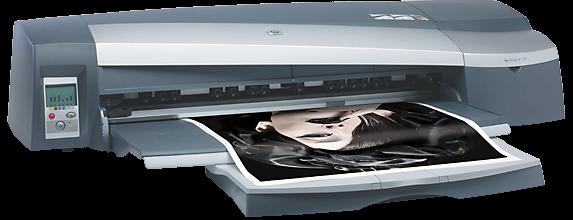 HP Designjet 130 Tepsili Plotter Satış Fiyatı Satışı-Servisi