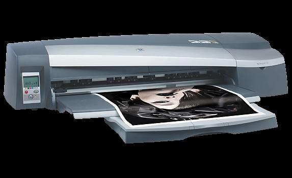 HP Designjet 130r Rulolu Plotter Satış Fiyatı Satışı-Servisi