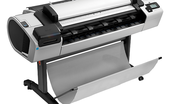 HP Designjet T2300 Plotter Satış Fiyatı Satışı-Servisi