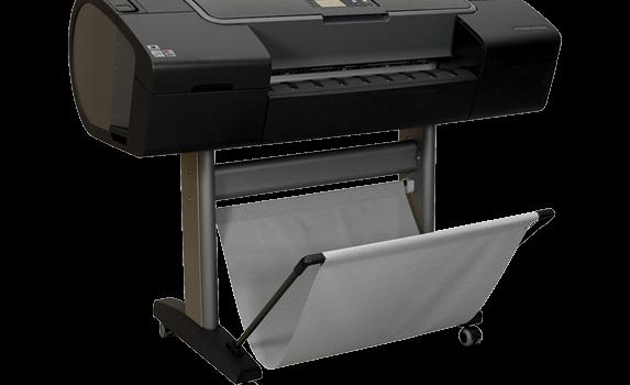 HP Designjet Z2100 Plotter Satış Fiyatı Satışı-Servisi