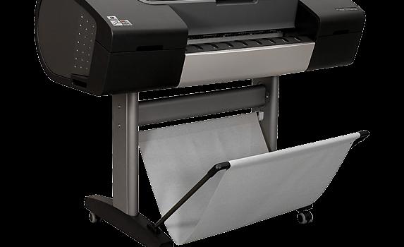 HP Designjet Z3200 Plotter Satış Fiyatı Satışı-Servisi