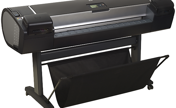 HP Designjet Z5200 Plotter Satış Fiyatı Satışı-Servisi