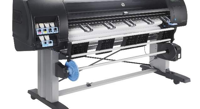 HP Designjet  Z6600 1524 mm Plotter Fotoğraf Yazıcısı