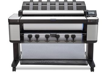 HP Designjet T3500 Üretim eMultifunction Plotter Yazıcı