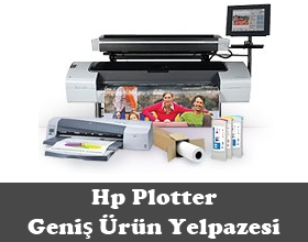 HP Scitex LX850 Latex Plotter Yazıcı Satışı-Servisi